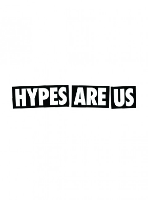 HYPES ARE US | INAN S/S 2015